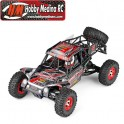 COCHE ELECTRICO RTR 1/12 CLIMBING 4WD 2.4 GHZ