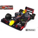 CARROCERIA F1 'Type-6R' 1/10 clear body, Light weight