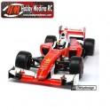 CARROCERI F1 'Type-6C' 1/10 clear body, Light weight