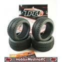 TPRO MEGABLOCK XR T4 SUPER SOFT GOMA + MOUSE 4UND