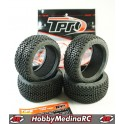 TPRO MEGABLOCK XR T3  SOFT GOMA + MOUSE 4UND