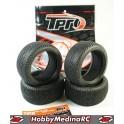TPRO SKYLINE XR T4 SUPER SOFT GOMA + MOUSE 4UND