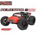 DEMENTOR XP 6S - 1/8 Monster Truck SWB RTR - Brushless Power 6S
