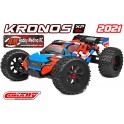 KRONOS XP 6S - 1/8 Monster Truck LWB RTR - Brushless Power 6S