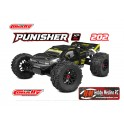 PUNISHER XP 6S - 1/8 Monster Truck LWB RTR - Brushless Power 6S