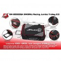 SWORKZ RACING JUMBO TROLLEY 2
