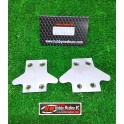 PROTECTORES CHASIS ASSOCIATED RC8B3.8/3.2E