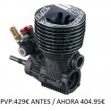 MOTOR OS SPEED 21XZ-GT W/21J3 (B) R7.0MM