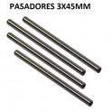 Pin 3x45mm AB1/AB1BL (4)