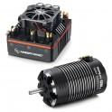 COMBO HOBBYWING XERUN XR8 PLUS ESC Y 4268SD G2 MOTOR 1600KV.