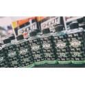 Siliconas amortiguador XTR RONNEFALK EDITION 35wt 100ml