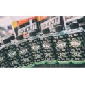 Siliconas amortiguador XTR RONNEFALK EDITION 10wt 200ml