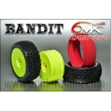 Rueda Bandit Completa CS DESPEGADA (2und)