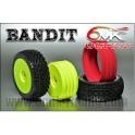 Rueda Bandit Completa 15/25 DESPEGADA (2und)