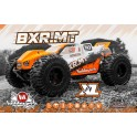 MONSTER BXR.MT BRUSHLESS 1/10 ( LIATO PARA RODAR)