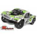 Coche Ishima - Car Kit - Mohawk 4WD - 1/12 Monster Truck - Incl Battery and charger - RTR