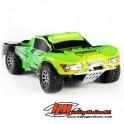 COCHE ELECTRICO RTR 1/18 SHORT COURSE 4WD 2.4GHZ - WLTOYS A949