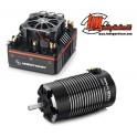 COMBO HOBBYWING XERUN XR8 PLUS ESC Y 4274SD G2 MOTOR 2200KV.
