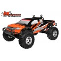MOSTER CORALLY MAMMOTH XP 1/10 2WD BRUSHLESS