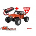 COCHE CORALLY MOXOO XP 1/10 2WD RTR BRUSHLESS