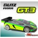 CARROCERÍAS BLITZ 1/8 GT GT3-GBS