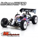 KYOSHO INFERNO MP10 1:8 GP 4WD
