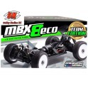 MUGEN MBX8 ECO WORLD EDITION 1/8 OFF ROAD.