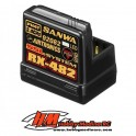 RECEPTOR SANWA RX-482 TELEMETRIA/SSL 2.4GHZ  FH4.