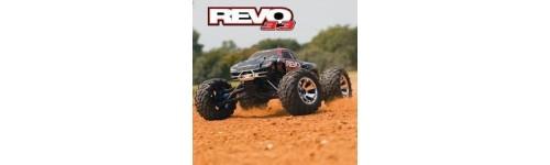 TRAXXAS REVO 3.3