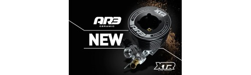 RECAMBIOS MOTOR XTR AR3.