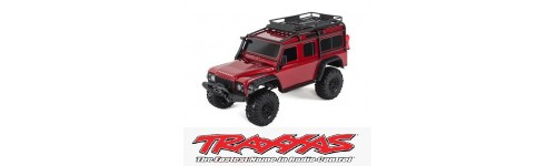 OPCIONES TRAXAS TRX4