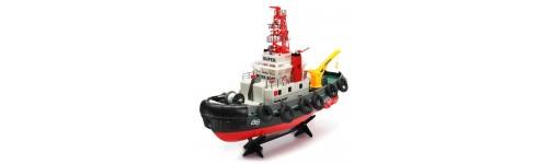 Barcos y Lanchas
