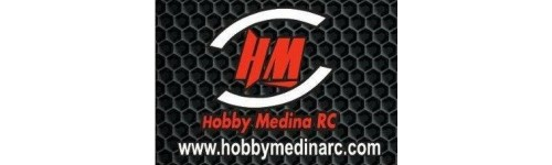 HOBBYMEDINARC