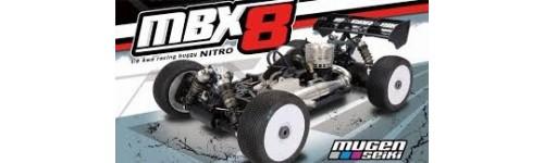 MUGEN MBX8 / MBX8E