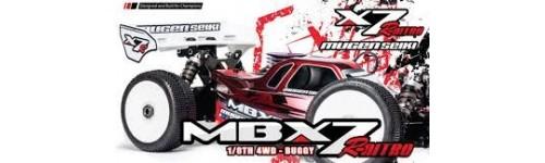 MUGEN MBX7/7R ECO/ NITRO