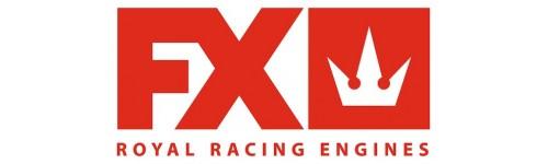 MOTORES FX ENGINES