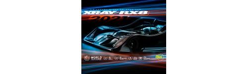 XRAY RX8.3 / RXE8.3