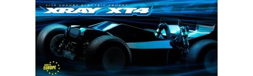 XRAY XT4